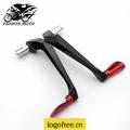 欧美爆款ZARA款本田PCX125/150配件CB500X改裝件CB500F護手牛角護弓碳纖維防摔弓