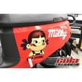 【可樂彩貼車體包膜】GOGORO2-車身彩貼-局部貼彩-客製化貼紙-3M反光貼-燻黑燈膜