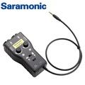 相機專家 Saramonic 麥克風 手機收音介面 SmartRig+ XLR 卡農接頭 樂器可用 公司貨