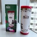預購 香港7-11 保溫杯 保溫瓶 愛麗絲保溫瓶 咖啡杯