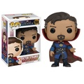 The FUNKO strange Doctor's peripheral POP hand does a strange Doctor of figure/thou a/Carl/card west inside Si - intl