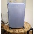 【二手】平輸-rimowa-salsa-air-29吋-冰晶藍-中型4輪行李箱