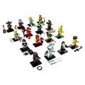 Lego樂高 11代人偶