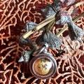 <<詢問客服>>泰國佛牌正品龍婆馬哈蘇拉薩路翁轉運珠不銹鋼殼平安包郵貝葉泰佛