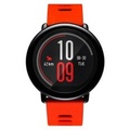 Xiaomi huami amazfit Pace กีฬาสมาร์ทวอท์ช - สีแดง (ภาษาอังกฤษ)