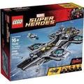 LEGO 樂高 復仇者聯盟 76042 The SHIELD Helicarrier 神盾局空中航空母艦 (全新未拆)