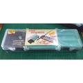 『山豬釣具』-白鯨-多功能工具箱釣蝦4060