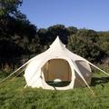 「台灣總代理」英國 Lotus Belle 2.7米小蓮花帳篷
