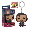 Funko pop film around the strange Dr. Keychain Doctor Strange hand office pendant Not Specified