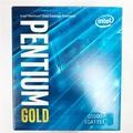 INTEL 盒裝Pentium G5500 需搭機