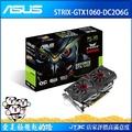 ASUS 華碩 STRIX-GTX1060-DC2O6G-GAMING 顯示卡