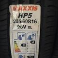 NY百貨 瑪吉斯 Maxxis HP5 205/60R16 台灣製造 現貨 無提供寄送