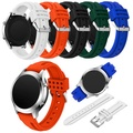 Sports Watch Band Wrist Strap For Samsung Galaxy Gear S3 Frontier/Classic
