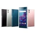 【SONY 索尼】 Xperia XZ 5.2吋智慧型手機(F8332)