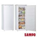 SAMPO聲寶 182L直立式冷凍櫃 SRF-180S
