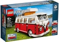樂高積木 10220 福斯 露營車 ( LEGO CREATOR VW T1 )