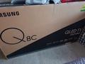 "Samsung Q8C QLED TV curved 55""inch"