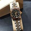 america eagle 100% นาฬิกาข้อมือผู้หญิง กันน้ำ พร้อมกล่อง