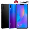 HUAWEI nova 3i 6.3吋海報級自拍手機4G/128GB(公司貨)