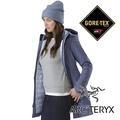 Arc'teryx 始祖鳥 女 Durant GT 單件式化纖外套『印茄紫』L07084200