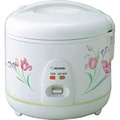 Zojirushi NSRNC10FZ Automatic Rice Cooker and Warmer