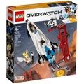 樂高LEGO 鬥陣特攻系列 - LT75975 Watchpoint: Gibraltar