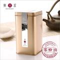 《樂水茗》自然農耕 台灣茶-頂級正欉鐵觀音 _2013年