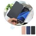 韓款 RK. 三星 SAMSUNG Galaxy S7 Edge G935F 時尚斜紋 保護套 皮套
