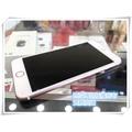 【西瓜通訊左營店】高雄有店面 無盒裝9成新Apple iPhone 6S Plus 64GB I6S+ 玫瑰金#7771