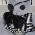 布丸小姐黑執事夏爾兔子海盜兔子彼得兔凡多姆兔子動漫公仔玩偶