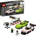 [qkqk] 全新樂高 lego 75888 speed champion