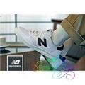 NEW BALANCE 300 白色 白黑熊貓配色 韓國限定 CRT300GH