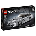 【ToyDreams】<精選特價>Lego 10262 007 James Bond Aston Martin DB5