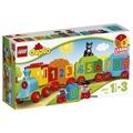 LEGO 樂高 duplo 得寶系列 - LT10847 數字火車