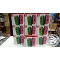 台灣代理公司貨 全新任天堂原廠 NS 主機用 Joy-Con 電光綠+電光粉紅 色款無線手把控制器, 一年保固