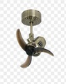 Elmark Aircraft ceiling & wall fan