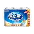 1箱36卷【可立雅廚房紙巾60張】