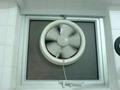 Bathroom ventilation fan KDK