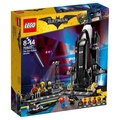 【積木樂園】樂高 LEGO 70923 BATMAN MOVIE The Bat-Space Shuttle