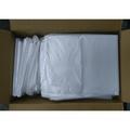 新料 600張X2箱【白色】特大 65X80cm 清潔袋 塑膠袋 垃圾袋 包裝袋 半透明袋 ☆ 免運費