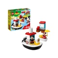 《二姆弟》樂高/Lego 得寶 Duplo 系列 10881 米奇 米妮