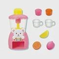 小美樂娃娃配件 小熊果汁機