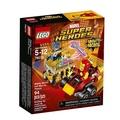 LEGO 樂高 76072 超級英雄 鋼鐵人 vs. 薩諾斯 MARVEL 漫威
