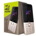 โทรศัพท์มือถือ AIS Lava W7 ปุ่มกด 4G  (ใส่ได้เฉพาะซิม AIS)