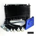 ☆ FORTIS OUTLANDER 27排自排油冷卻器 ATF冷卻器 油冷排 (附油管) 1套3999元