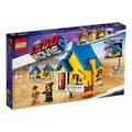 LEGO 樂高 70831 艾米特的夢幻飛屋和救援火箭 樂高玩電影系列 < JOYBUS >