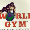 教練課程world gym
