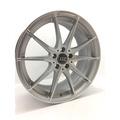 小李輪胎 翻新 中古鋁圈 wheel-o 19吋 5孔 112 8.5j et45 CB66.6