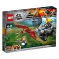 [玩具e哥] 樂高LEGO 侏羅紀 侏羅紀世界 追逐 無齒翼龍 75926