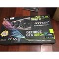ASUS 1080TI 卡皇 ROG-STRIX-GTX1080TI-11G-GAMING